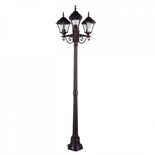 Latarnia LED Paris