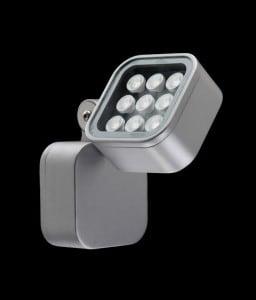Kinkiet Ares YODA  LED 9X1W small 1
