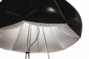 Lampa Stojąca PUFF BUFF ORCA  small 1