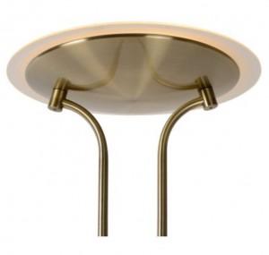Lampa stojąca CHAMPION-LED Bronze small 2