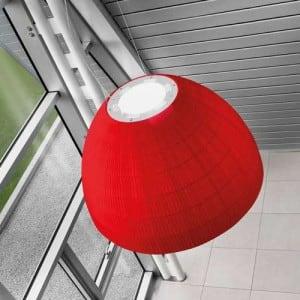 Lampa wisząca AXO Light Bell SP090  small 1