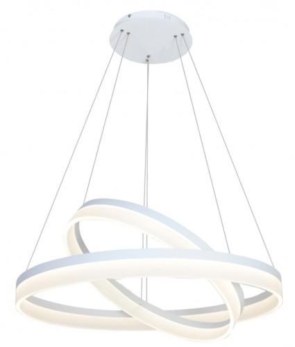 Lampa wisząca Milagro RING LED 065  1