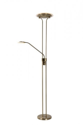 Lampa stojąca CHAMPION-LED Bronze 1