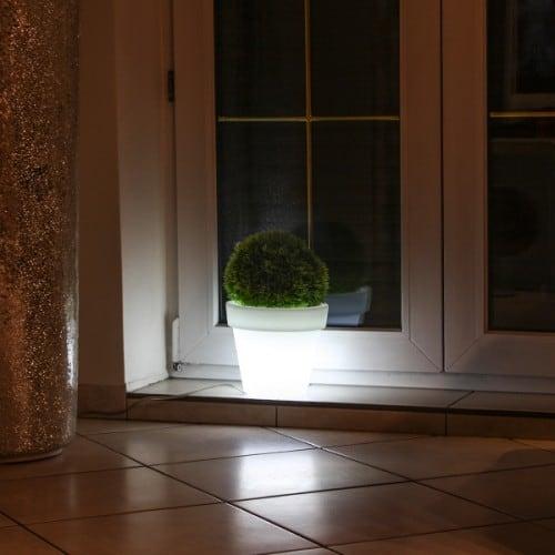 Donica podświetlana LED prosto z Włoch  2