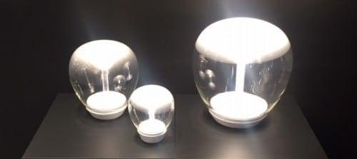 Lampa stołowa Artemide Empatia 16 1