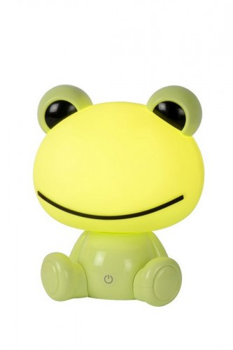 Lampka nocna bezpieczna dla dziecka DODO Frog