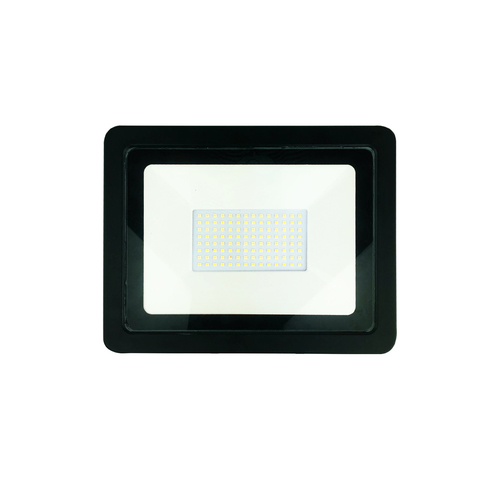 Czarny Naświetlacz Led 200 W. Barwa: 4500 K IP65