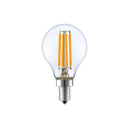 Żarówka Filamentowa Led 4 W G45 E14 2700 K