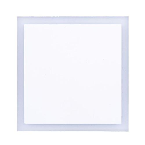 Srebrne Evo White Barwa Zimna 6500 K
