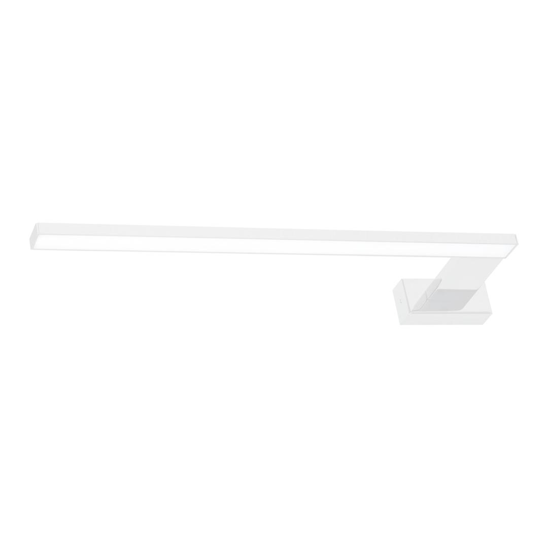 Biały Knkiet Shine White 11 W Led IP44