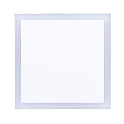 Srebrne Evo White Barwa Ciepła 3000 K