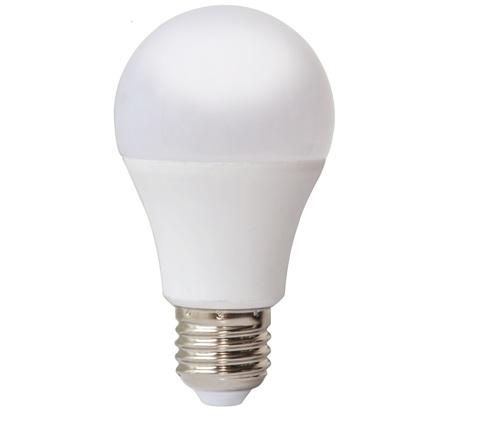 Żarówka Led 10 W E27 A60 ściemnialna 100%/50%/25%. Barwa: Ciepła