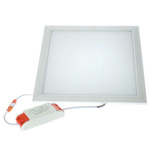 Biały Panel Led 300x300 18 W