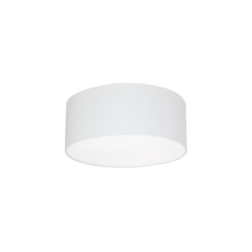 Biała Lampa Sufitowa Bari White 3x E27