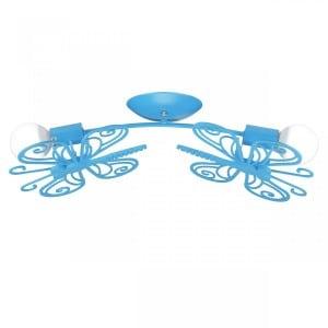 Motylek 2 plafon niebieski small 0