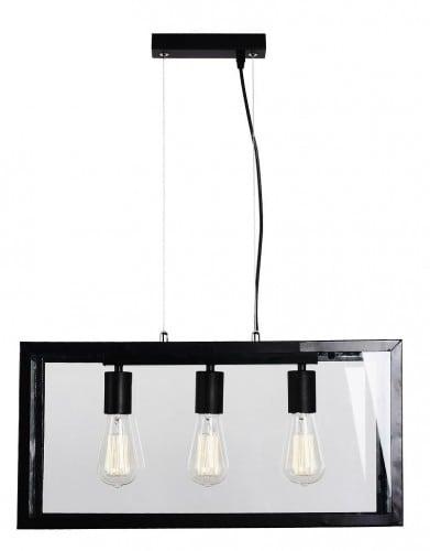 Neapol lampa wisząca LP-9002/3P
