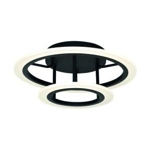 Lampa wisząca Milagro COSMO 167 Piaskowy czarny 36W