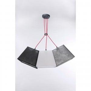 Lampa Wisząca WERDER 3 nr 3227