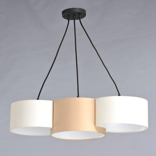 Lampa Wisząca PÓŁKSIĘŻYC nr 3685