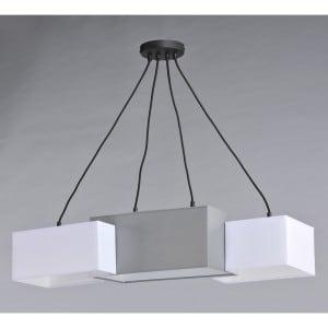 Lampa Wisząca TETRIS nr 3736