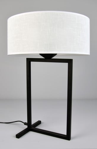 Lampka Nocna PROFI MEDIUM BLACK nr 2519