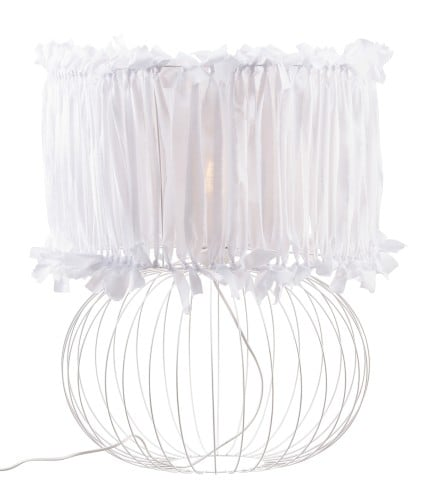 Lampa Nocna BALL ART DECO nr 2523