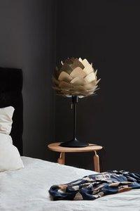 Lampa wisząca UMAGE Aluvia mosiądz szczotkowany Ø59 small 5