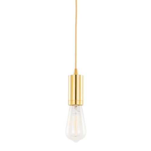 Nowoczesna Lampa Wisząca Moderna E27
