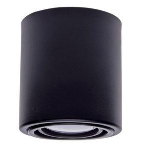 Lampa Sufitowa Tubo Black 1 X7 W Led Gu10 small 1
