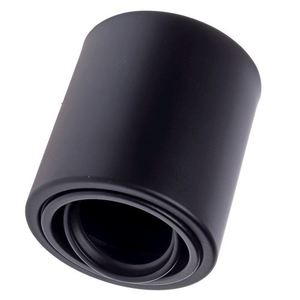 Lampa Sufitowa Tubo Black 1 X7 W Led Gu10 small 2