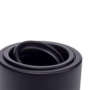 Lampa Sufitowa Tubo Black 1 X7 W Led Gu10 small 3