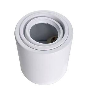 Lampa Sufitowa Tubo White 1 X7 W Led Gu10 small 2