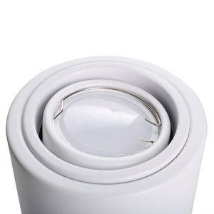Lampa Sufitowa Tubo White 1 X7 W Led Gu10 small 3
