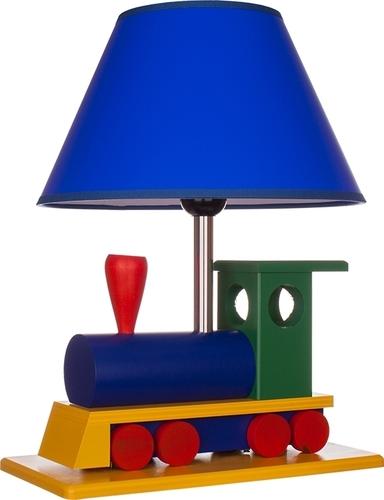 Lampa stołowa Lokomotywa 411.20.08