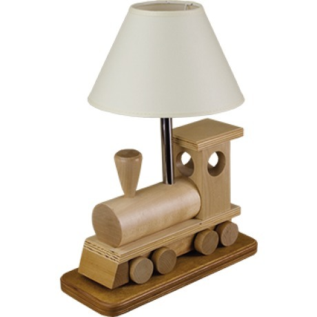 Lampa stołowa Lokomotywa 411.20.02