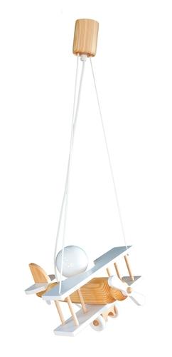 Lampka wisząca mały Samolot 104.10.09