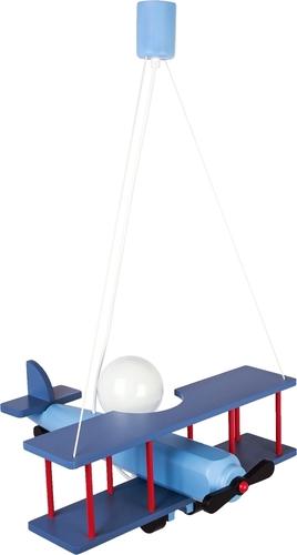Lampka wisząca Samolot duży 104.11.27
