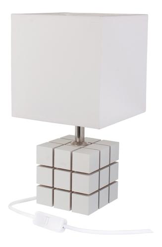 Lampka Rubi biały 411.34.09