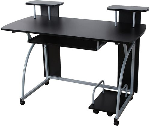Wielofunkcyjne biurko komputerowe LCD812B Songmics