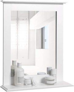 Ścianie łazienki MIRROR BBC25WT small 4