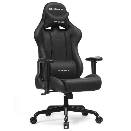 Fotel dla gracza RCG42BK