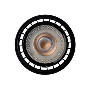 Żarówka Ar111 6 W Gu10 3000 K/ Czarna small 1