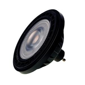 Żarówka Ar111 6 W Gu10 3000 K/ Czarna small 0
