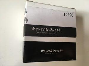 Wever & Ducré LITO II 20W G4 10490 small 3