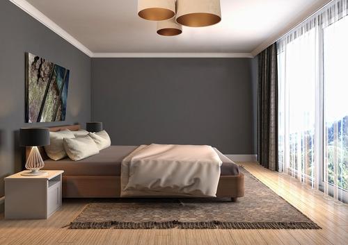 Nowoczesna lampa sufitowa do salonu - Elements 60W E27 beż / złoty tkanina welurowa