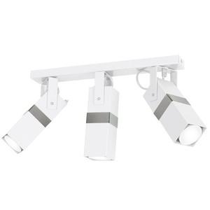 Lampa Sufitowa Vidar White/Chrome 3x Gu10 small 1