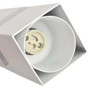 Lampa Sufitowa Vidar White/Chrome 3x Gu10 small 2