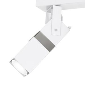 Lampa Sufitowa Vidar White/Chrome 3x Gu10 small 4