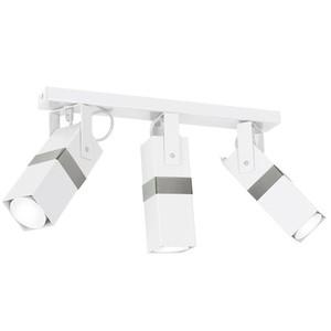 Lampa Sufitowa Vidar White/Chrome 3x Gu10 small 0