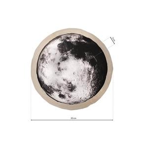 Lampka Dziecięca Moon 6 W Led small 6